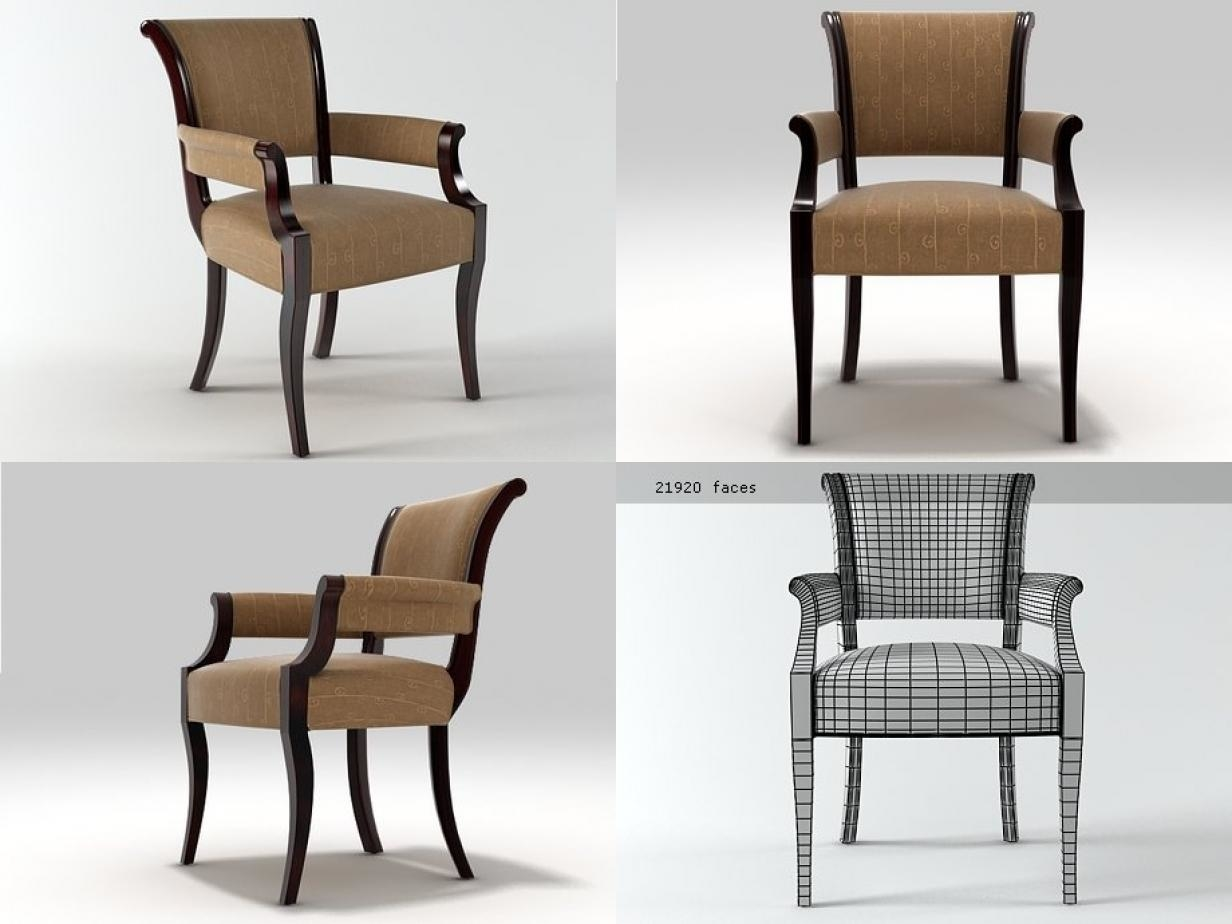 Magnificent Barbara Barry 3443 Pabps2019 Chair Design Images Pabps2019Com