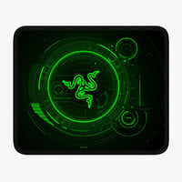 mouse pad 290x240 mm 3D model