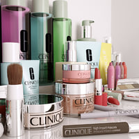 3D cosmetics clinique