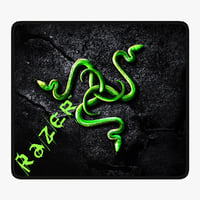3D mouse pad 2450x400 mm model