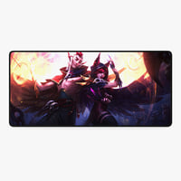 mouse pad 900x420 mm model