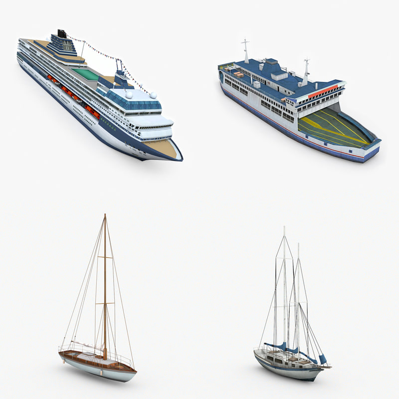 watercraft pack model