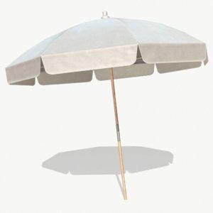 umbrella pbr model