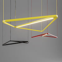 Lamp Kite Naked Estel group