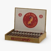 3D cigar-box---branded-open