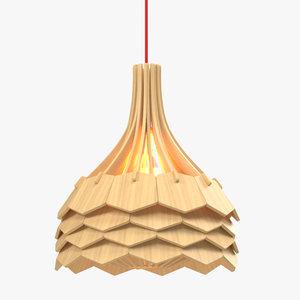 3D lykke lighting