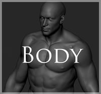 Body Zbrush