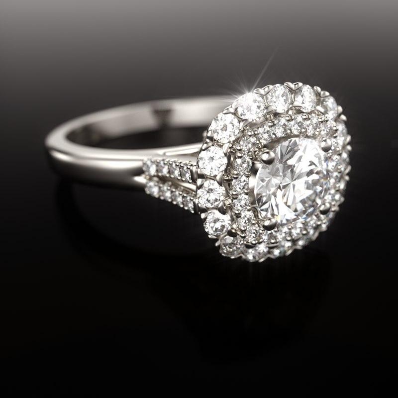 3D ring 1