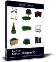 garden designer v3 3D