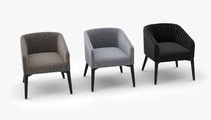 chair lolyta model