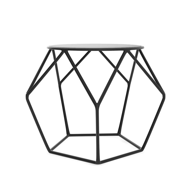 3D modern stool