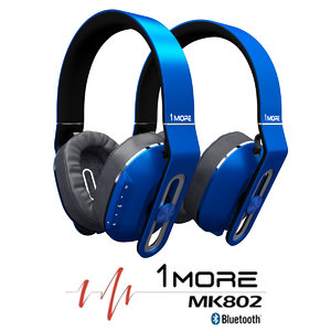 3D model 1more mk802