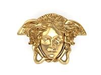 185 Medusa pendant