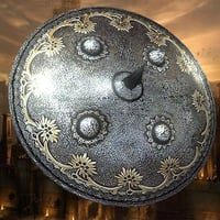 persian shield persia model