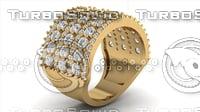183 Diamond ring
