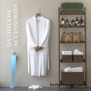 shelves basket model