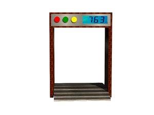 3D metal detector