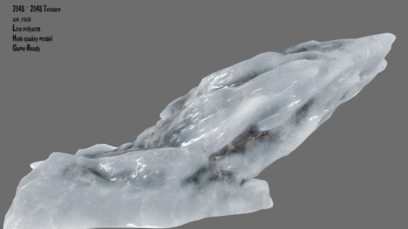 mount 3D model