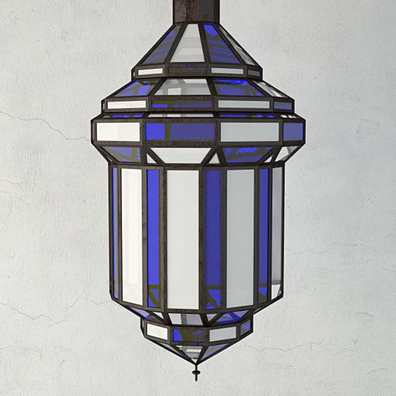 ceiling lantern model