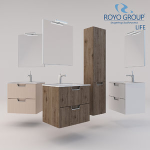 3D royo group -