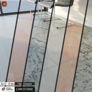 tile stone forever set model