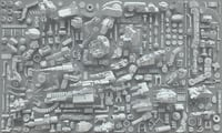 kit bashes - 273 3D model