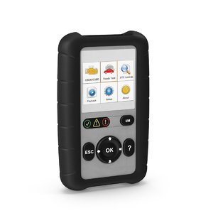 3D obdii code reader diagnostic