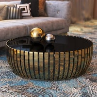3D luxury contemporary table
