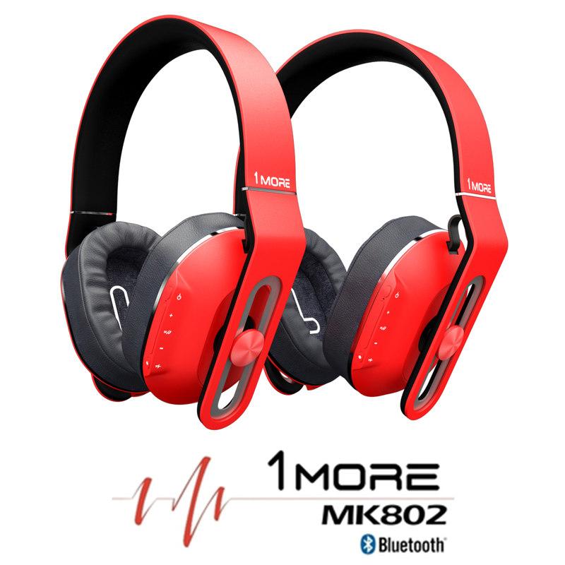 1more mk802 3D model