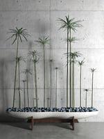 peanut planter 3D model