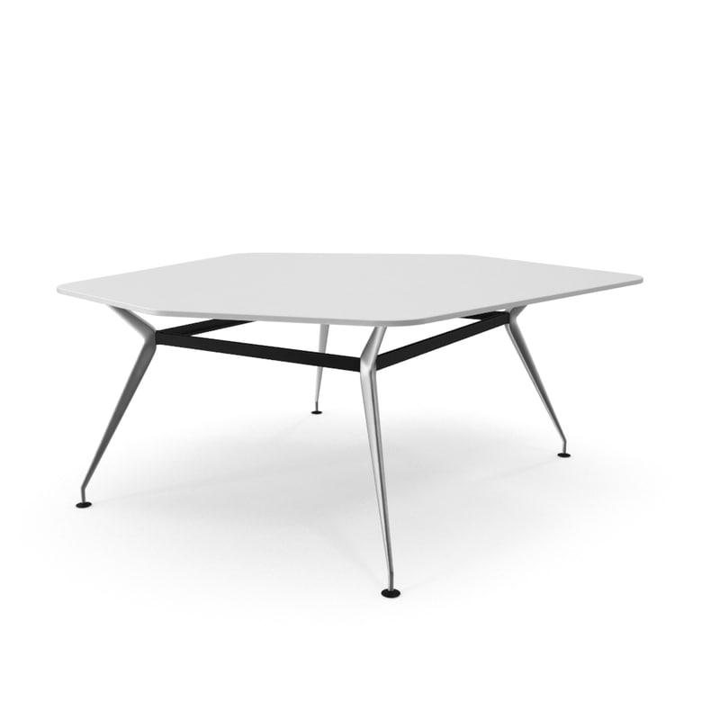 desk alupres trig 3D