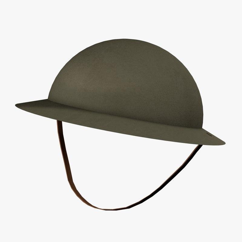 brodie helmet replacement parts