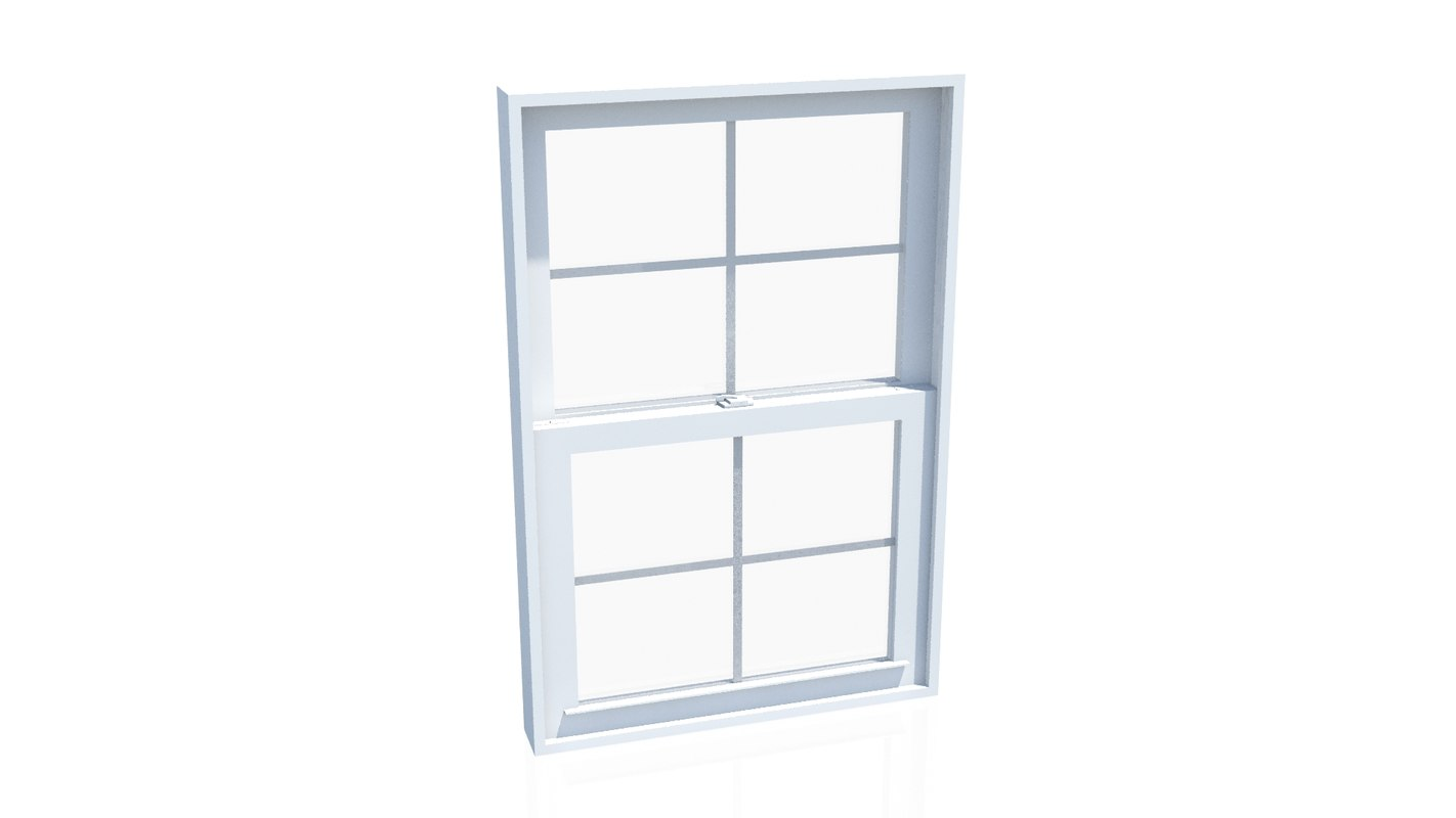 3D home window