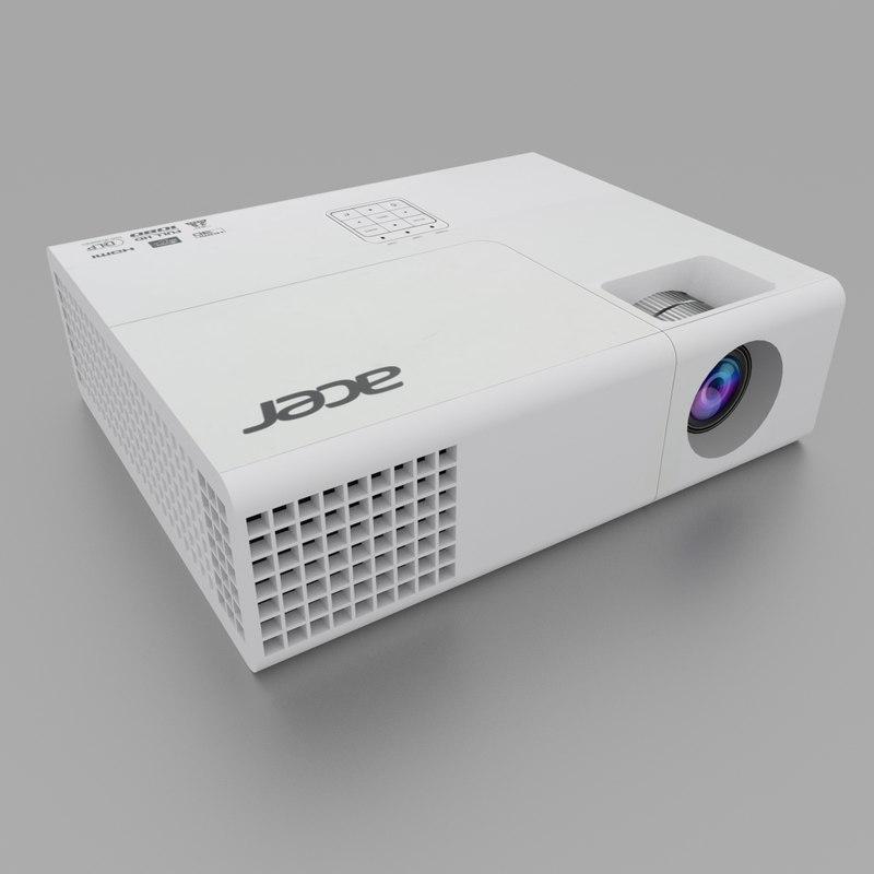 projector model