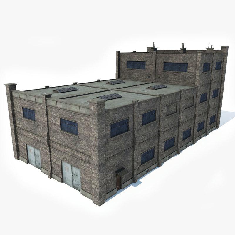 Factory Seconds Building Materials