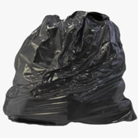 Garbage Bag 02
