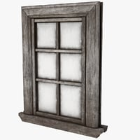 old window model