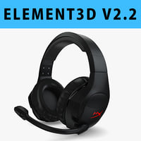 E3D - Gaming Headset