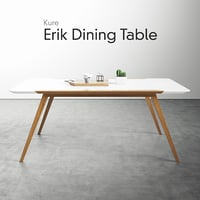 Kure Erik Dining Table