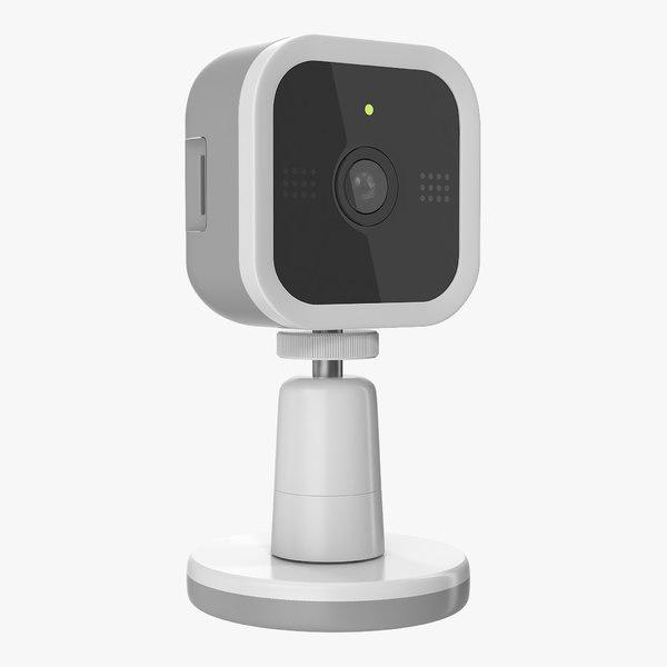 wireless hd camera 3D model