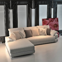 L-sofa Sib