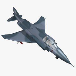 3D f-4 phantom
