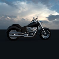 motorbike harley
