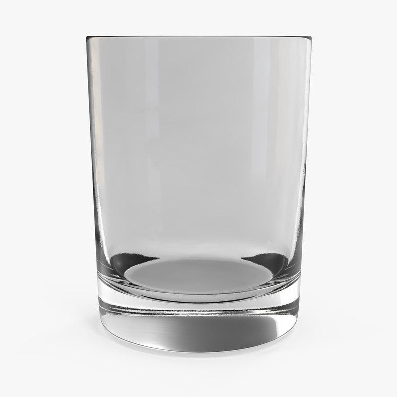 3D dof glass