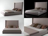 3D pandora bed