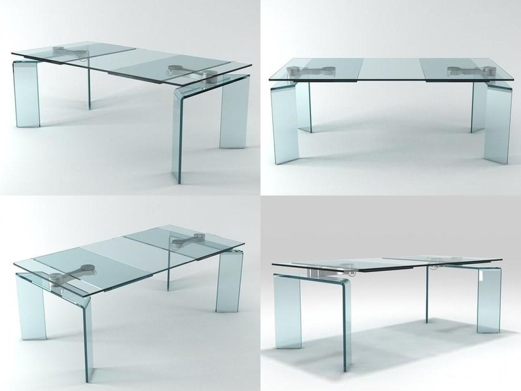 dining-tables writing-desks model