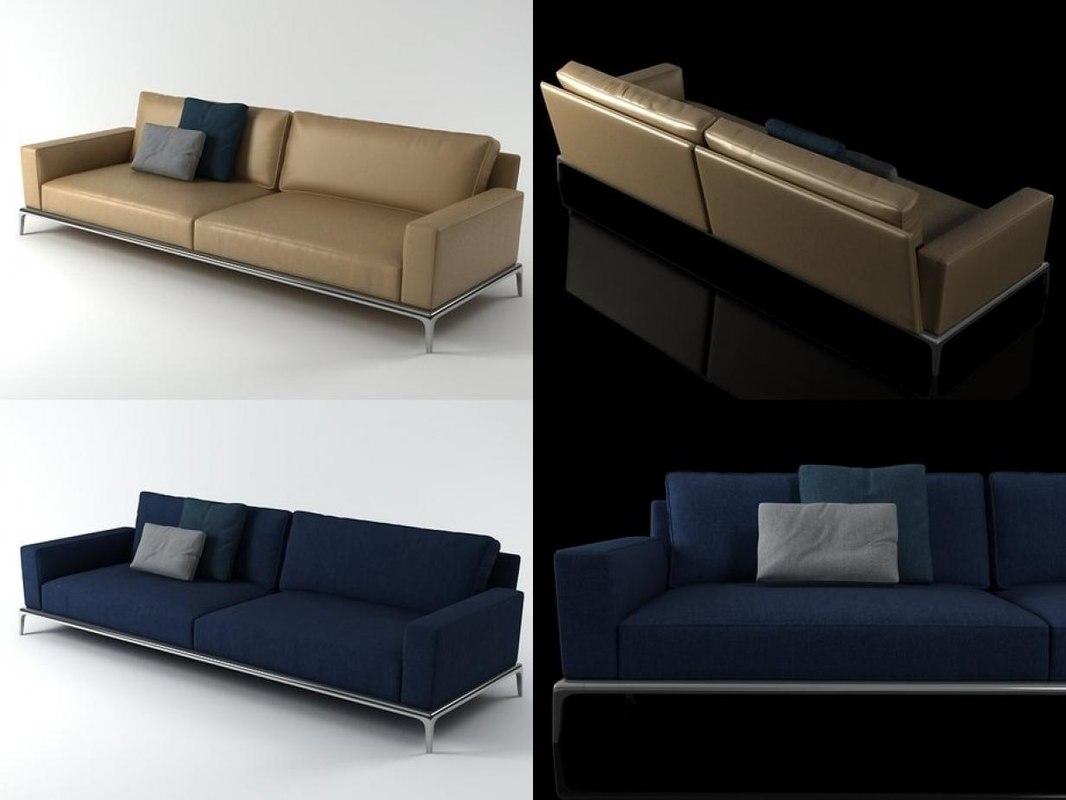 park sofa 275 3D