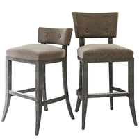 The Sofa & Chair Company - PARIS Bar Stool