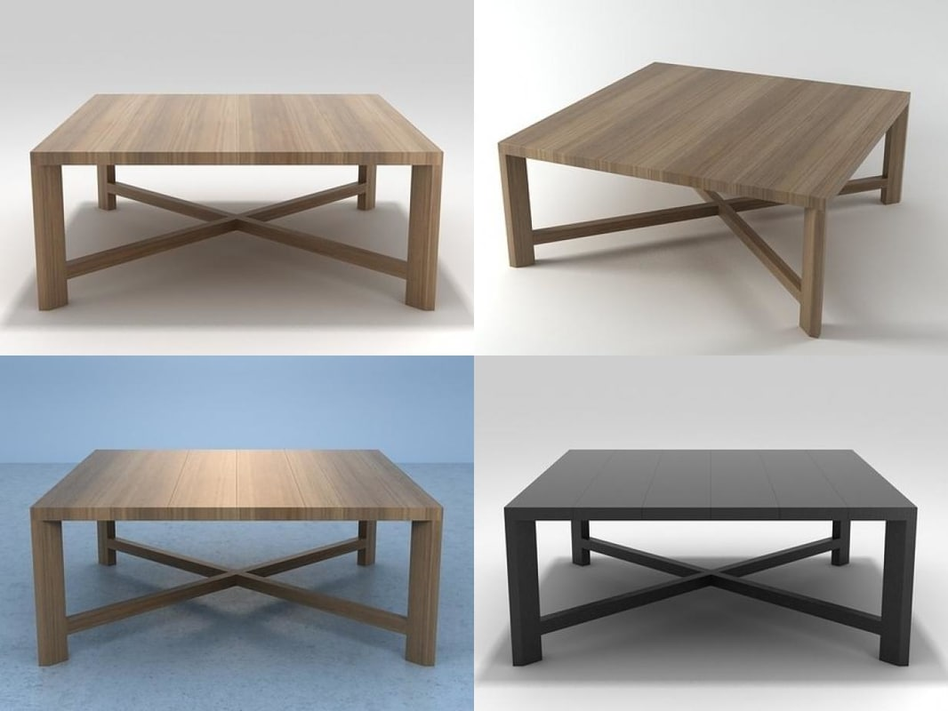 3D zeus table 180