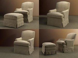 alice axel-vervoordt 3D model